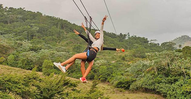 Star Travel Experience: La Hacienda Star - Punta Cana, República Dominicana