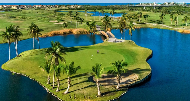 Costa Caribe Golf & Country Club - Ponce