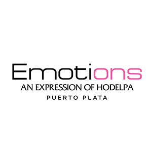 Emotions by Hodelpa Playa Dorada