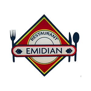 Emidian Restaurant