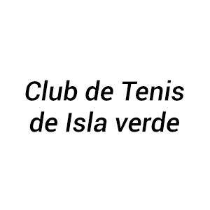 Club de Tenis de Isla Verde