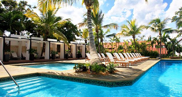 Casa de Campo - La Romana, República Dominicana