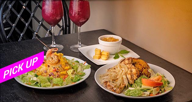 Abreu's Grill - Guaynabo