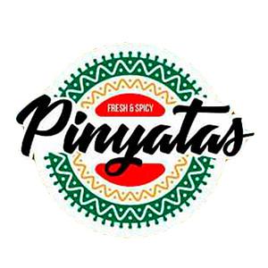 Pinyatas Lounge