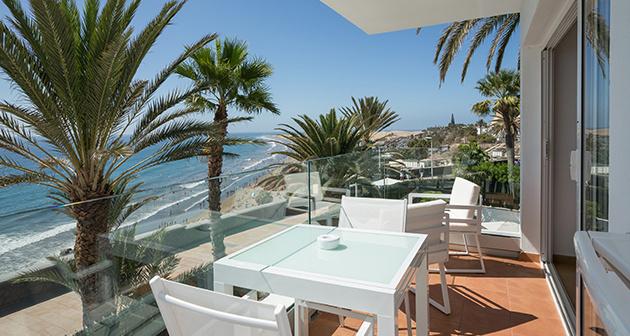 Apartamentos Las Tejas - Playa del Inglés, Gran Canaria