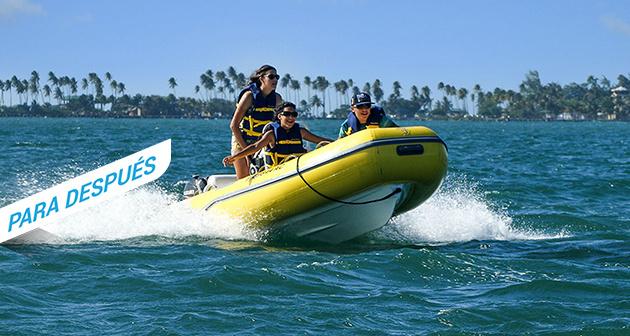 East Island Excursions - San Juan
