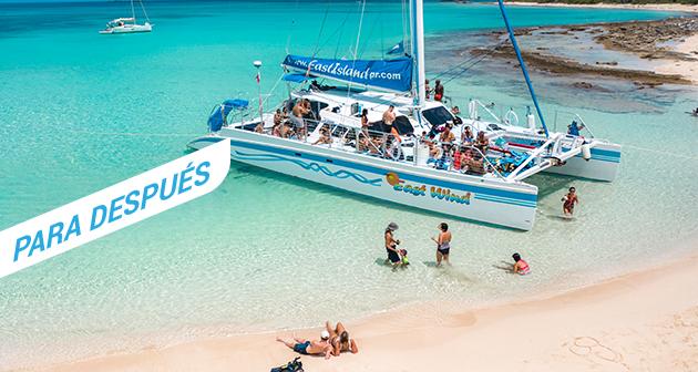 East Island Excursions - Puerto del Rey Marina, Fajardo
