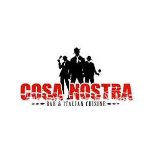 Cosa Nostra Bar & Italian Cuisine (gustito™)