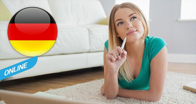Goethe-Sprachschule - Online