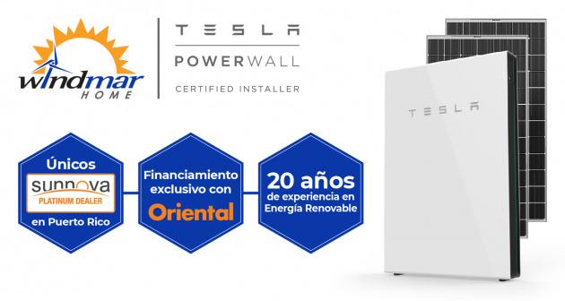WindMar Home - Recibe $200 en créditos de Gustazos.com al adquirir tu sistema de placas solares