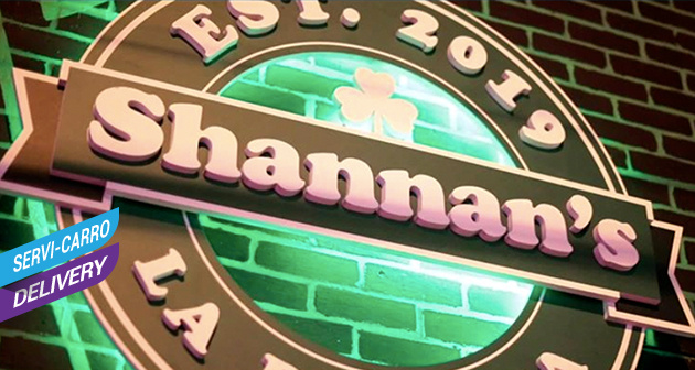 Shannan's Irish Pub - La Placita de Santurce