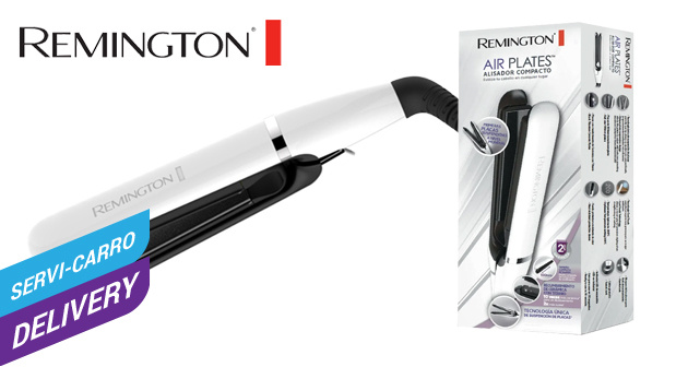 Remington San Patricio Plaza - Servi-carro o Delivery