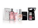 Preciosa Box #4 - $198 por Dior Capt Youth ADV Eye TRTM + Hydral Micellar Water 200ml + Dior Joy INT EDP 90ml + Dior Mini Palt Eyes & Lips + Preciosa Tote Bag