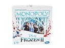 $24.99 por 1 Monopolio Frozen II