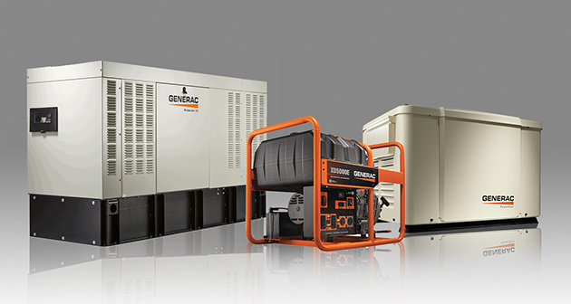 Power Generator Service Center - A Domicilio
