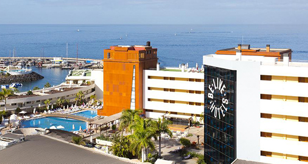 Hotel Be Live Experience La Niña - Costa Adeje