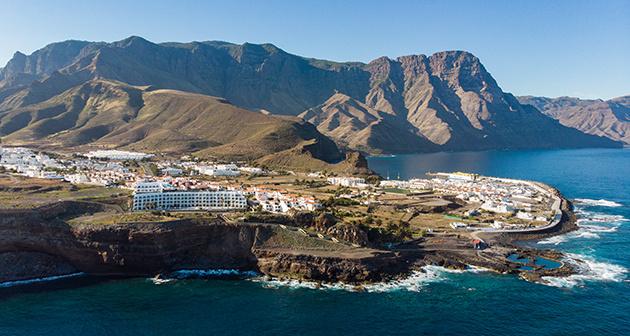 Cordial Roca Negra Hotel & Spa - Agaete, Gran Canaria