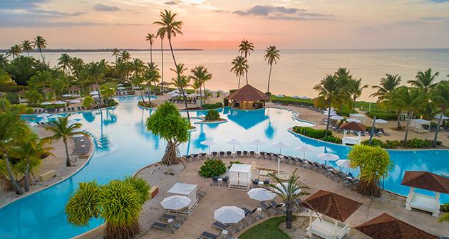 Hyatt Regency Grand Reserve Puerto Rico - Coco Beach (Antiguo Gran Meliá) - DÍAS DE SEMANA