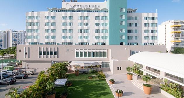 Verdanza Hotel - Isla Verde