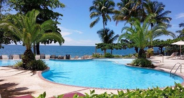 Rincón Beach Resort - Añasco