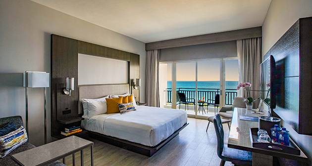 San Juan Marriott Resort & Stellaris Casino - Condado