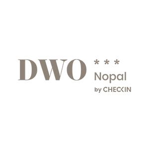 HOTEL DWO NOPAL by CHECKIN
