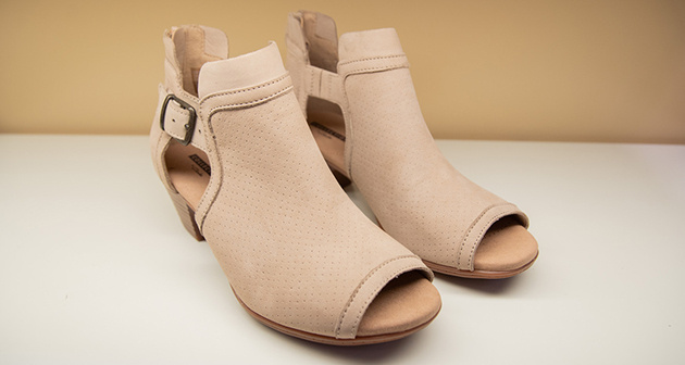Clarks Zapatos - Pick up sin contacto
