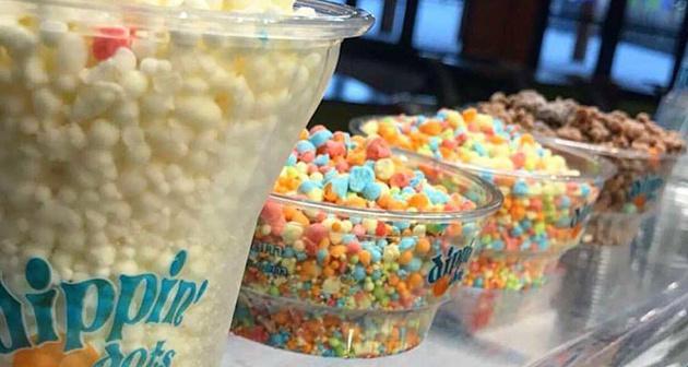 Doc Popcorn - 3 Localidades donde redimir