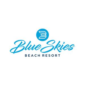 Blue Skies Beach Resort
