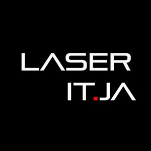 Laser It JA