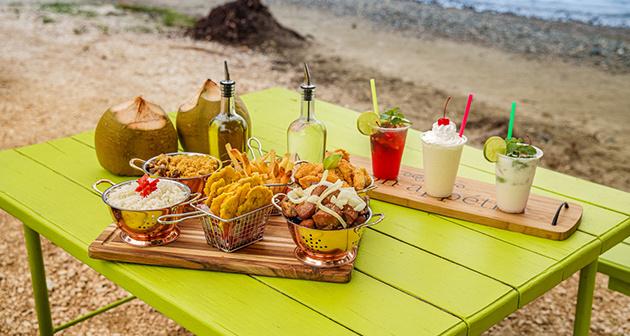Playa Soles - Patillas