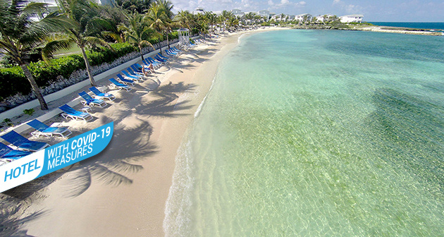 Grand Palladium Jamaica Resort & Spa - Lucea, Hanover