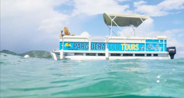 Parguera Eco Tours and Bio Bay - Lajas